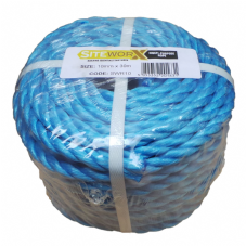Multi-Purpose Rope 10mm x 30m